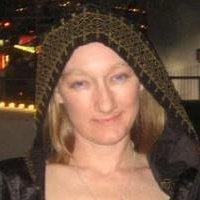 Psychic Priestess Kandi Ranson