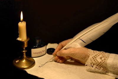 Write Your Own Rituals by Priestess Kandi Ranson